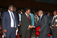 Everton-Chimurenji-R-greets-Lazarus-Chakwera-during-PAC-national-peace-prayers-at-BICC