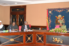 Public-Affairs-Committee-meeting-President-Joyce-Banda-at-Kamuzu-Palace-in-Lilongwe-on-Wednesday.Photo-Thoko-Chikondi-2
